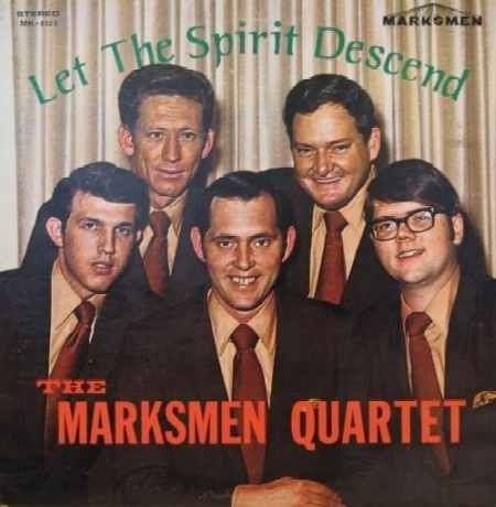 TheMarksmanQuartet
